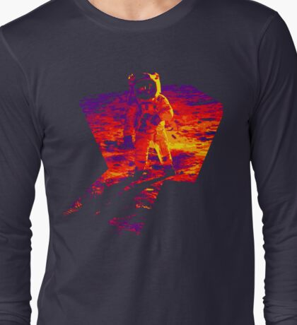 One Small Step Long Sleeve T-Shirt