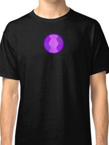 Amethyst Gem Classic T-Shirt