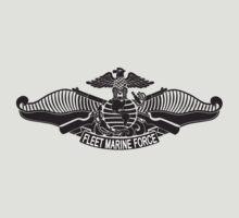 Fleet Marine Force stencil by jcmeyer