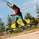 High as a Kite by Scott Carr