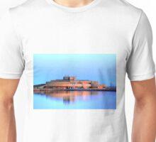 DUC -  HEADQUARTERS  Unisex T-Shirt