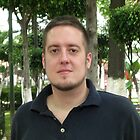 Christopher in Cuautitlan by Christopher Johnson