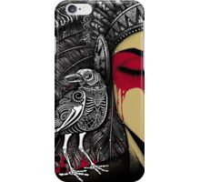 Winya No. 33 iPhone Case/Skin