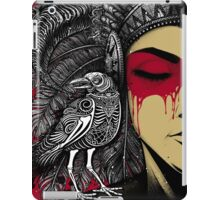 Winya No. 33 iPad Case/Skin