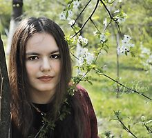 Spring In My Heart by Iulia (since91)