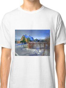 PINERIDGE HOLLOW  Classic T-Shirt