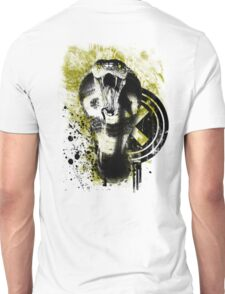 Deadly Sting of King Cobra Unisex T-Shirt