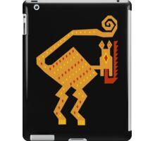 Deathasaurus #1 iPad Case/Skin