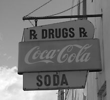 Soda, Drugs & Coca Cola by Michael McCasland