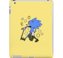 Showbizz Sonic iPad Case/Skin