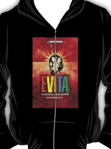 MMS EVITA - BLACK T-Shirt