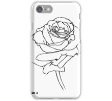 imperfect iPhone Case/Skin