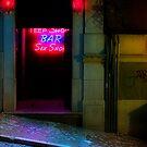 Dark side by Laurent Hunziker