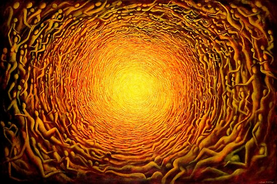 The Vortex 2 by Alan Kenny