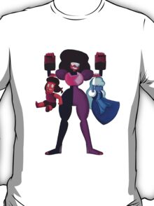 Garnet and the crystal moms T-Shirt