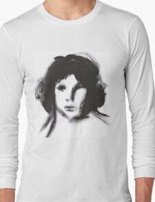 Jim Morrison - The Doors Long Sleeve T-Shirt