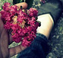 LoveMeForever by ABB3YMARIE