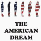 The American Dream by 2007bc