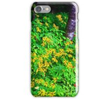 CONEFLOWERS iPhone Case/Skin