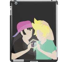 PK Prodigies iPad Case/Skin