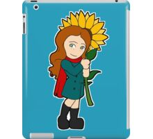 For Amy iPad Case/Skin