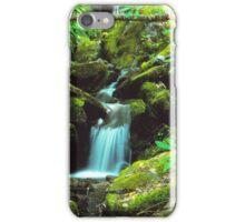 CASCADE,TREMONT iPhone Case/Skin