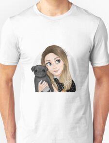 Zoella & Nala T-Shirt