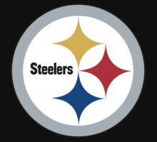 Pittsburgh Steelers Logo by NOFOLE