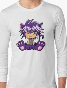Yoru Long Sleeve T-Shirt