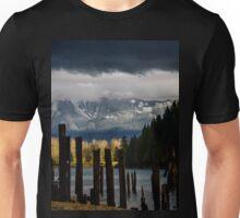 Potential - Landscape Art Unisex T-Shirt