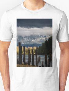 Potential - Landscape Art T-Shirt