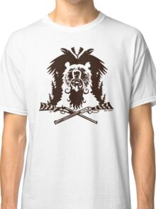 The Mad Trapper  Classic T-Shirt