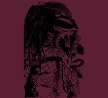 Predator Art Unisex T-Shirt