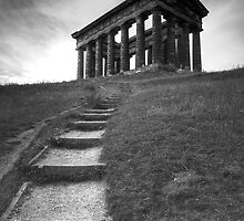 Penshaw Monument, Sunderland by dlsmith