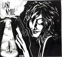 the Last Smile by Khaiam D.