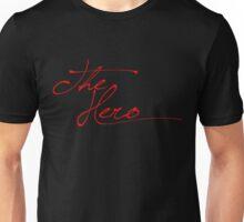 The Super Trio | The Hero Unisex T-Shirt