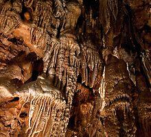 Bridal Cave II by Joe Thill