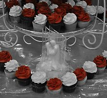 Love cupcakes by JacquelynLL