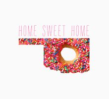 Home Sweet Home Oklahoma Donut Unisex T-Shirt