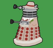 Daleks in Disguise - Fifth Doctor Kids Clothes