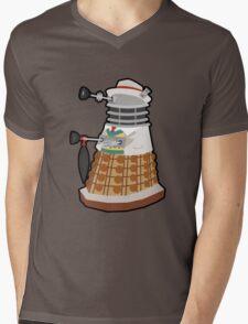 Daleks in Disguise - Seventh Doctor Mens V-Neck T-Shirt