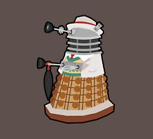 Daleks in Disguise - Seventh Doctor Unisex T-Shirt