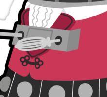 Daleks in Disguise - Third Doctor Sticker