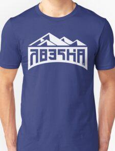 Splatoon Inspired: Blue Peaks Tee T-Shirt