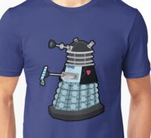 Daleks in Disguise - Second Doctor Unisex T-Shirt