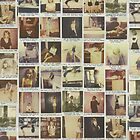 Taylor Swift 1989 Polaroids by SarahMeima