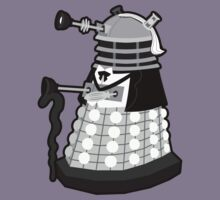 Daleks in Disguise - First Doctor Kids Clothes