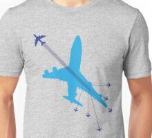 Interliner Unisex T-Shirt