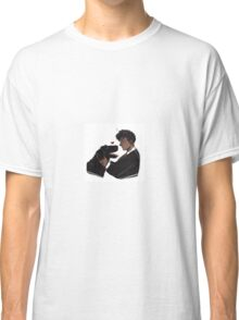 Godfather and Son Classic T-Shirt