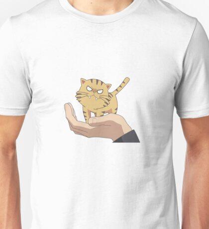 Palm Top Tiger Unisex T-Shirt
